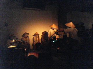 HARP ON MOUTH SEXTET@macaroni ± SPLAY 13@sdlx@20060708