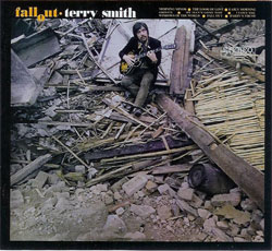 Terry Smith/fall out